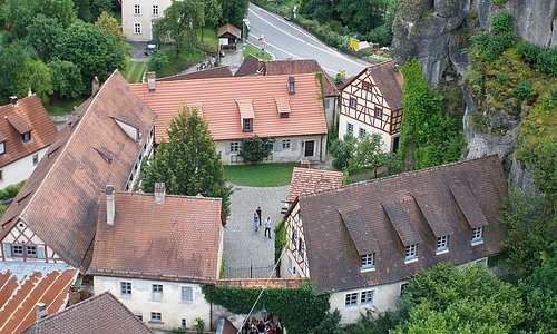 The Franconian Switzerland Museum