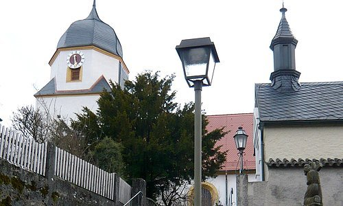 Königsfeld – one of the oldest towns
