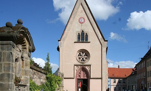 St. Elisabeth church